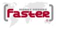 Faster - лого