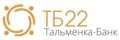 Тальменка-банк - логотип