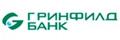 Банк Гринфилд - логотип